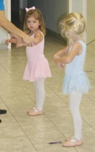 children's dance class Ft Lauderdale
