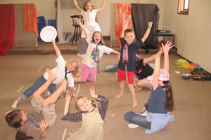 performing arts camp Plantation FL