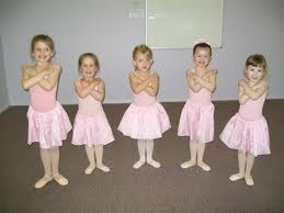 dance classes for children in Pembroke Pines FL