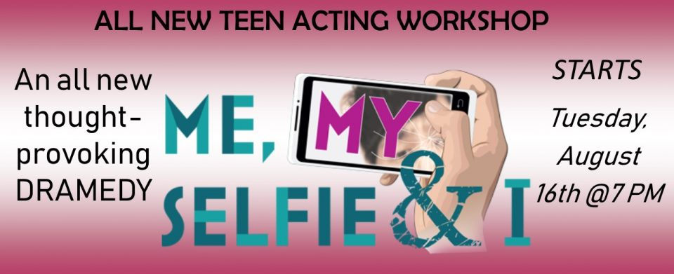 NEW TEEN DRAMA FORUM MY SELFIE AND I